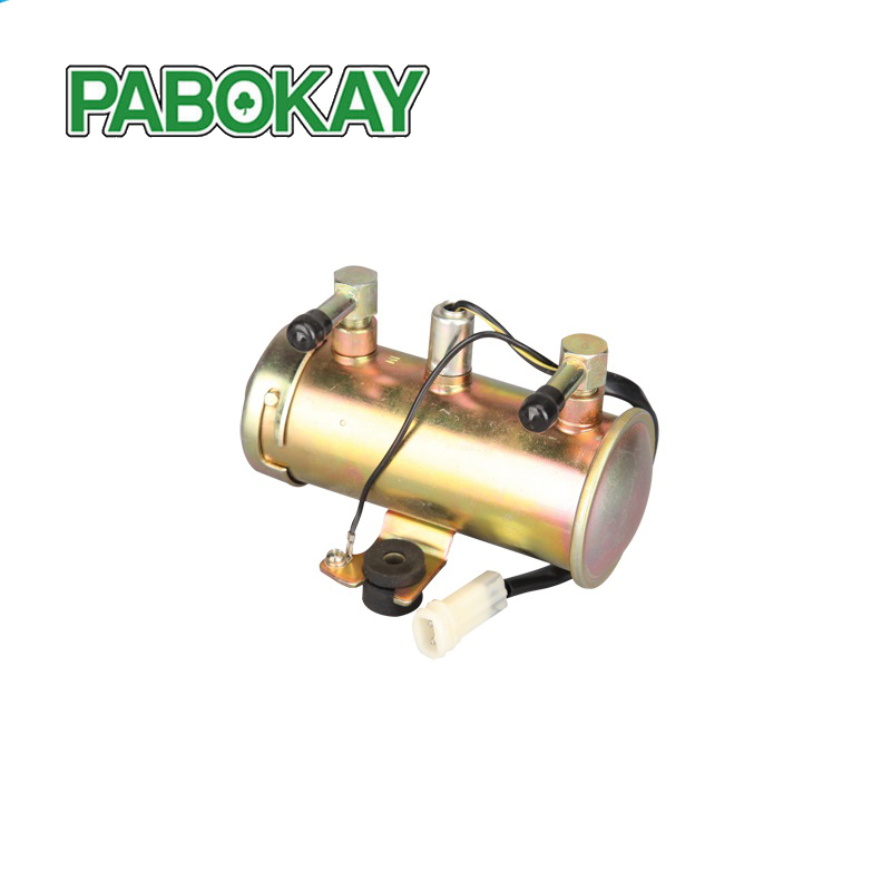 Haute qualité diesel pompe à carburant rouge top RTW506 E8012M-2 480532 pour nissan 17020-06W00 17020-06W01 17020-10W00