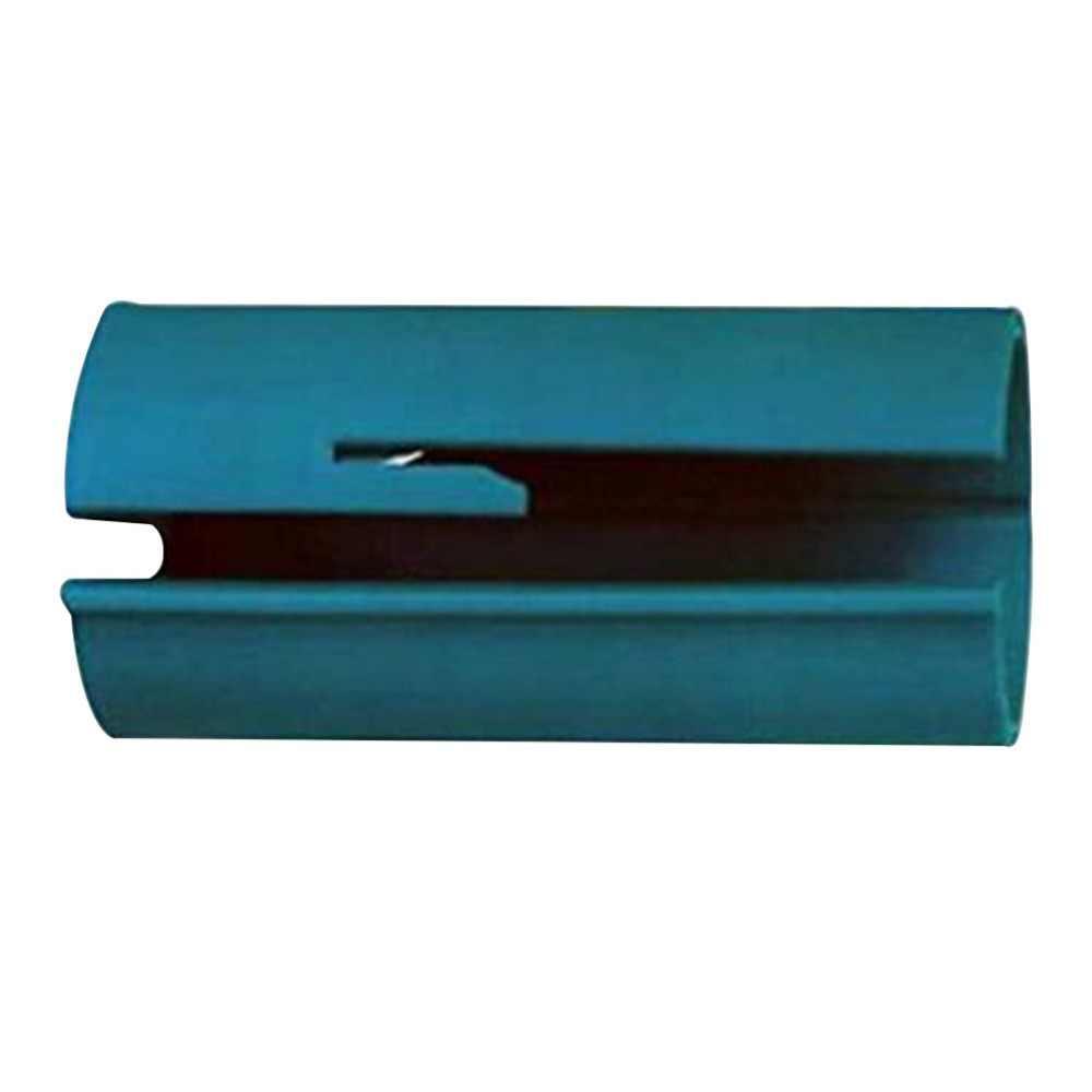 Herramientas de corte cortador deslizante de papel de embalaje rollo de papel cortador corta la línea perfecta cada vez que el papel