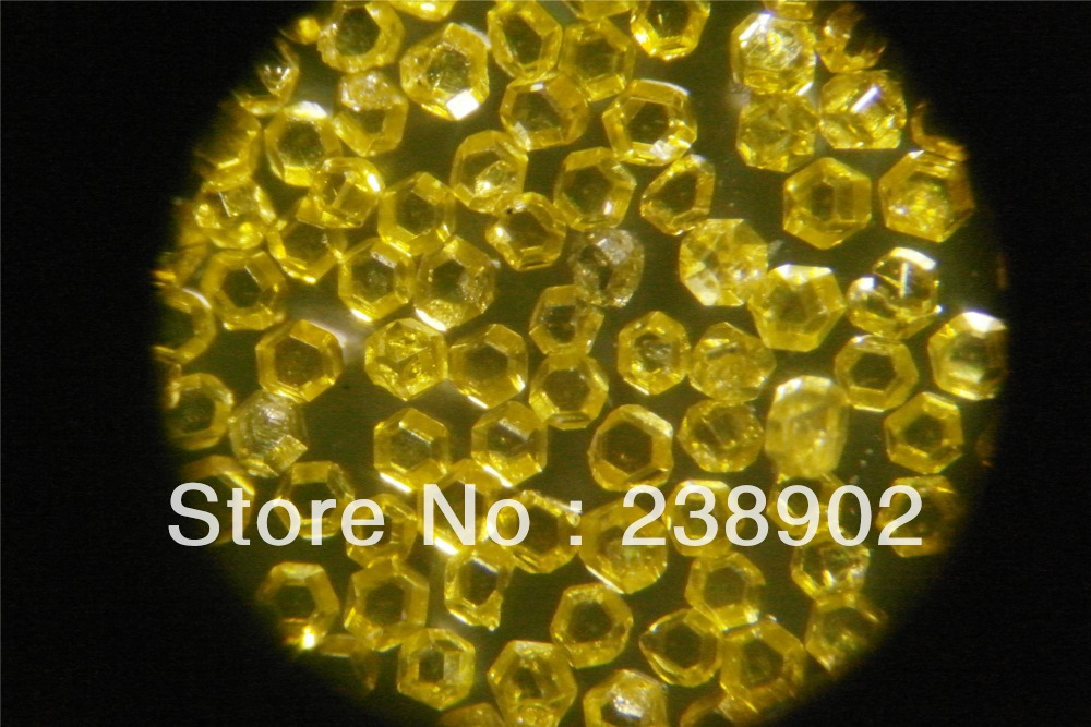 30/35 MBD6 Synthetic/artificial/man-made Diamond Powder For Drilling,cutting,sawing,dressing Tools