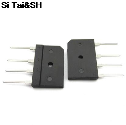 1PCS KBJ3510 GBJ3510 35A 1000V BRIDGE RECTIFIER New And Original IC