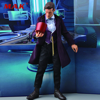 1 6 Scale Doctor Who 11th Matt Smith Collector Action Figure 50th Anniversary Version Toys Gifts
