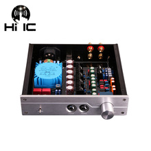 HIFI A2 Headphone Amplifier AMP Dual 15 18V Reference Beyerdynamic A2 Headphone Audio Amplifier Free Shipping