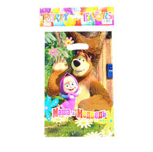 9d76fa628aa3a Masha and Bear Birthday Promotion-Shop for Promotional Masha and ...
