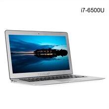 13.3 inch windows 10 intel core i7-6500U cpu 8gb ram 512gb ssd 1920X1080p IPS FHD screen laptop notebook computer