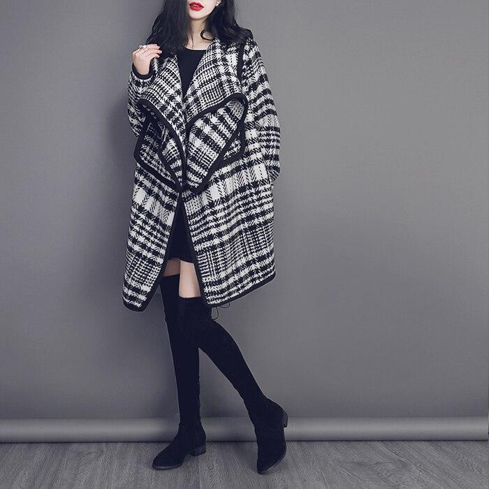 arlene sain women custom temperament plover case cloth coat free shipping 218
