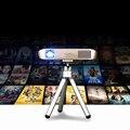 Высокое качество CB300 смартфон проектор Pocket cinema | видео 4 К проектор full hd 3d led проектор для дома | мобильный телефон android