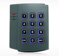 Capacity 1000 User ID Card & Password Door Access Control