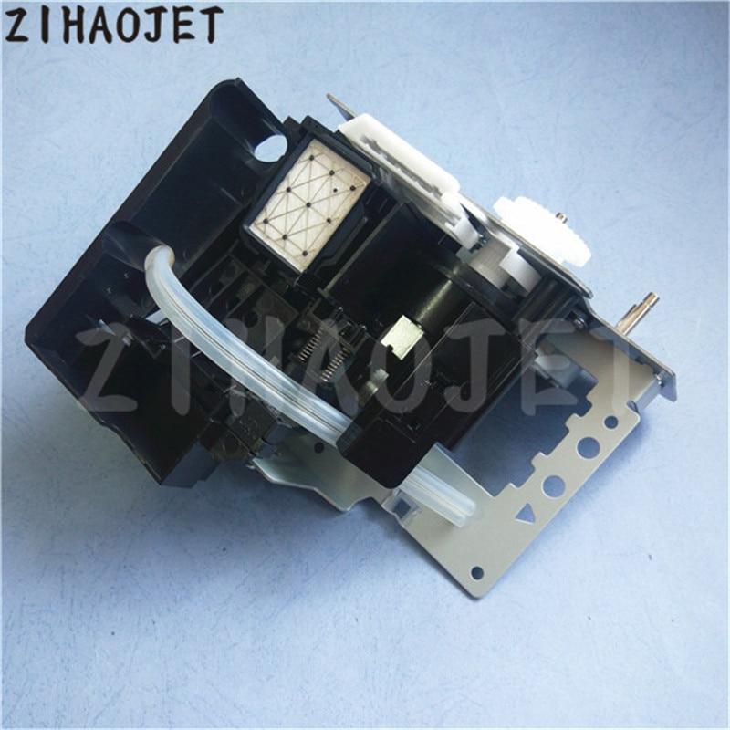 Solvent Resistant Pump Capping Assembly Mutoh VJ 1604E VJ 1614 VJ 1204 VJ 1304 VJ 1624