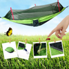 Outdoor Hammock Mosquito Net Travel Camping Hammock Portable Parachute Fabric Mosquito Net Hammock For Indoor Outdoor