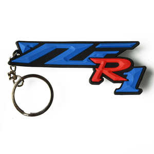 Image 5 - For YAMHAHA R6 R1 high quality Motorcycle New motorbike key chain Motorcycle keychain keyring For YAMAHA YZF R6 YZF R1