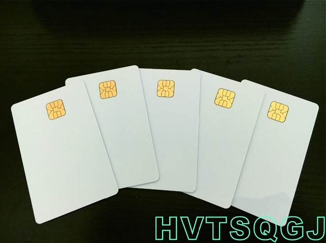 Free shipping200 pcs sle4428 chip smart rfid pvc card business free shipping200 pcs sle4428 chip smart rfid pvc card business card colourmoves
