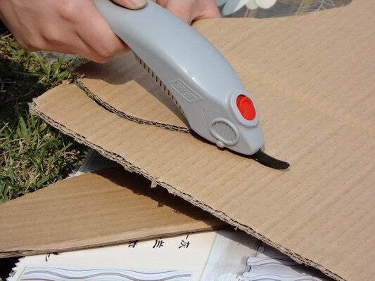electric carton cutter paper cutting electric cutter knife japan ohto ceramic paper cutter cp 25 pen knife wearable durability [do not force the cutting] 1pcs
