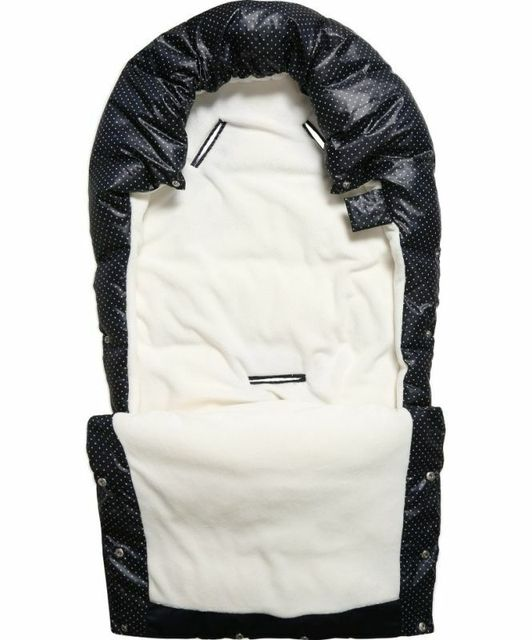 2017  baby Sleeping Bag, Baby Stroller Sleeping Bag Winter Warm Envelope For  footmuff for wheelchair