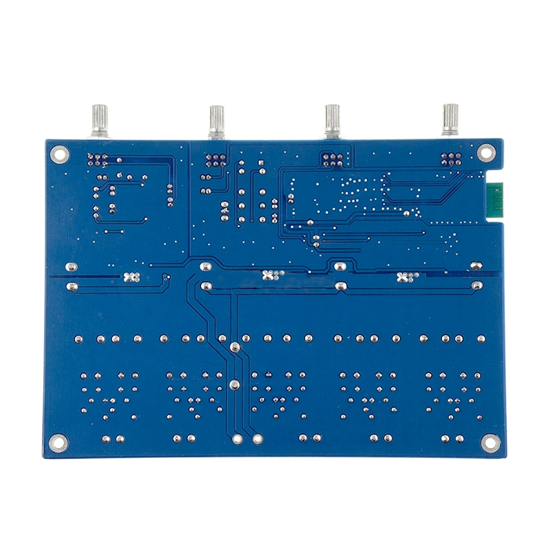 Tpa3116 4 1 Bluetooth Amplifiers Audio Board Digital Class D Amplifier 4 x 50W 100W Audio 24V Car Subwoofer in Operational Amplifier Chips from Consumer Electronics