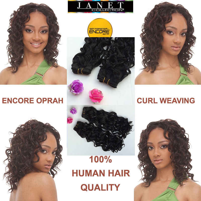 Janet collection encore naked oprah curl weaving pro mix blended janet collection encore naked oprah curl weaving pro mix blended hair weave color 1 100 human quality on aliexpress alibaba group pmusecretfo Image collections