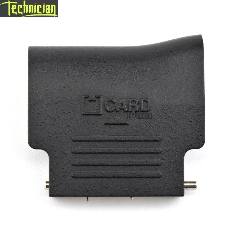 D3300 SD Memory Card Cover Camera Repair Parts For Nikon