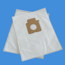 Cleanfairy 15pcs dust filter bags compatible wit Panasonic C20E C 11 MC2700 2750 2760/R 4700 4800 series Samsung VC1400 1700