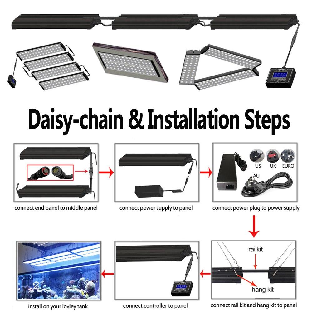 daisy-chian-installation-steps