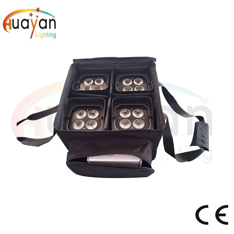 Carry Bag per SmartDJ S4/Mini Luce In Movimento Testa/Mini Appartamento Par Luce/Mini Par LuceCarry Bag per SmartDJ S4/Mini Luce In Movimento Testa/Mini Appartamento Par Luce/Mini Par Luce