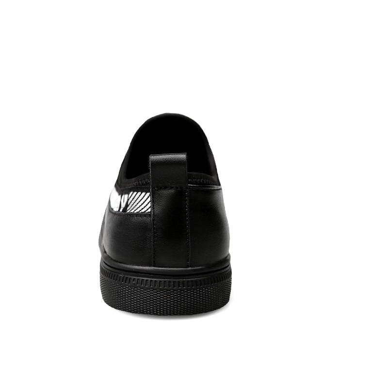 NINYOO Νέα παπούτσια μάρκας μόδας - Ανδρικά υποδήματα - Φωτογραφία 4