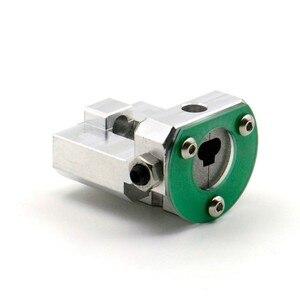 Image 4 - Pince FO21 pour Machine de découpe de clés, pour Machine de découpe de clés Ford Mondeo automatique V8/X6/Miracle A7, E9, CNC