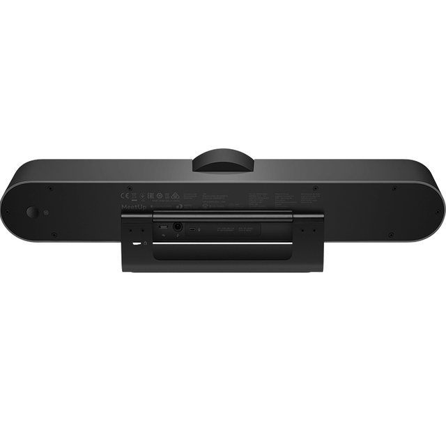 Logitech CC4000e 4K HD Webcam Business Video Conference Anchor Broadcast Wide Angle + Extended Speaker
