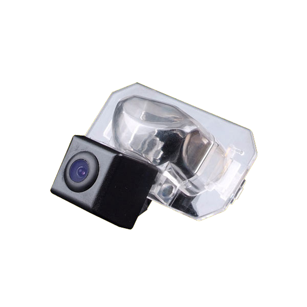 Car rear view Camera for Honda CRV Accord City Fit Odyssey Acura Civic reverse parking back up car camera waterproof screen LCD ...