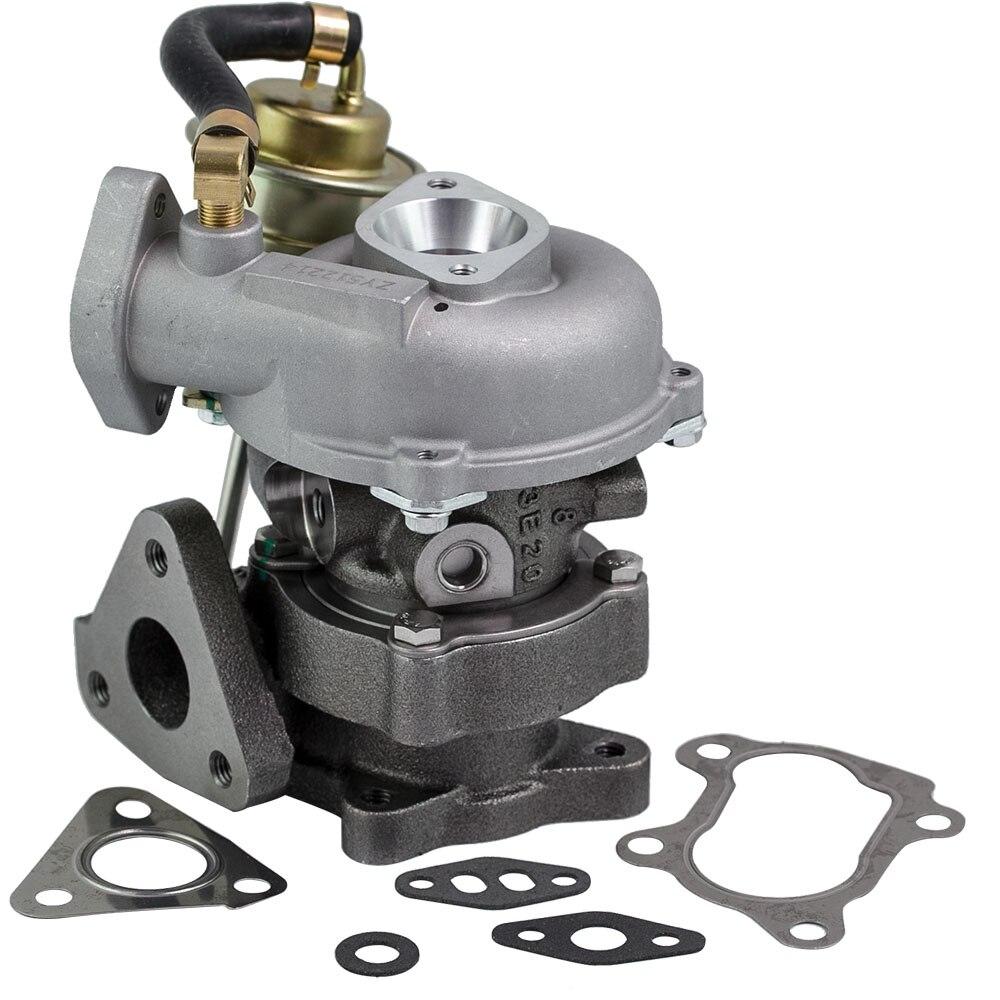 VZ21/RHB31 Turbo chargeur adapté motoneiges Quads Rhino moto ATV 100hp Mini 13900-62D51 UTV 13900 62D51 pour Suzuki F6AT 100HP