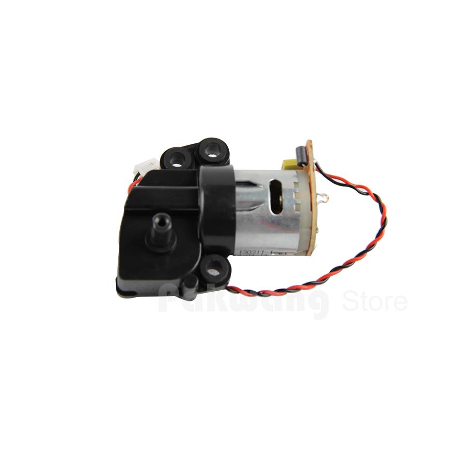 Original Robot vacuum cleaner Side Brush Motor 1 pc for A320,A325,A335,A336,A337,A338 for a320 a325 a335 a336 a337 a338 robot vacuum cleaner mop 12pcs pack