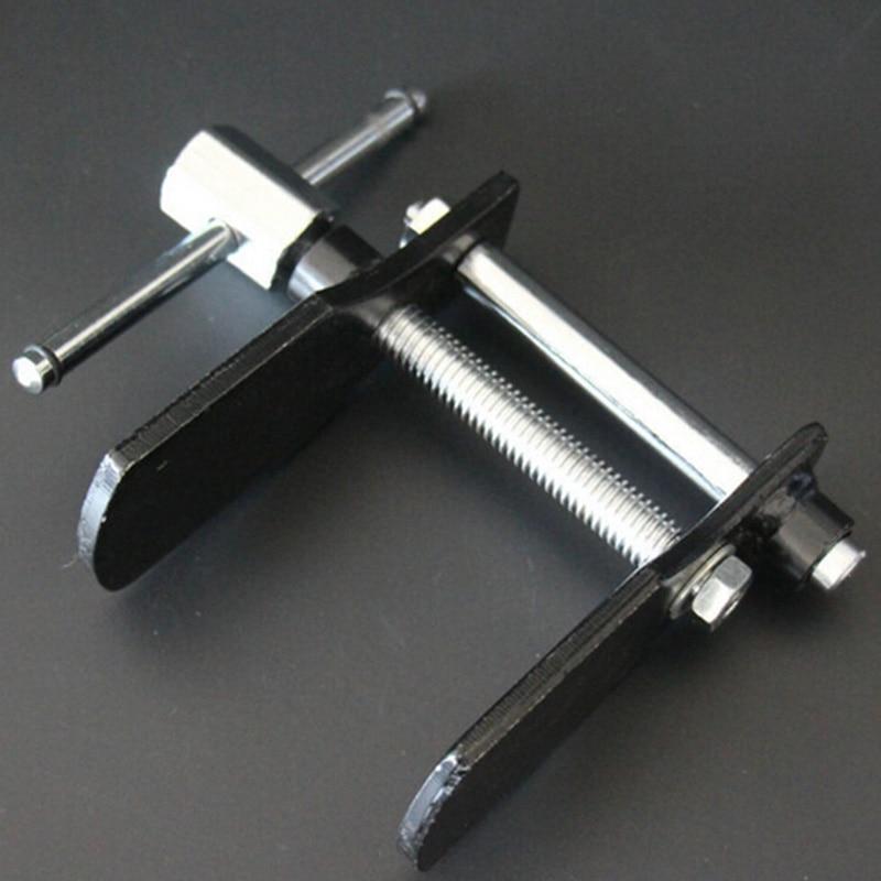 Universal Car Brake Disc Piston Pad Spreader Separator Caliper Hand Garage Tool 0-75mm Auto Caliper Hand Tools