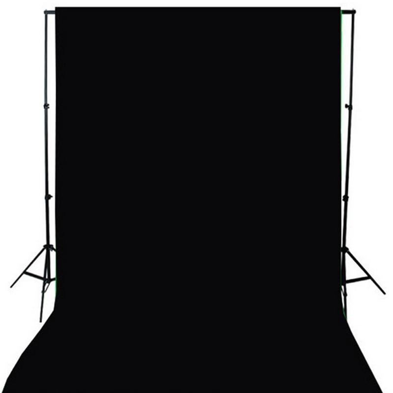 3 * 6 მ ბამბის შავი ეკრანის - კამერა და ფოტო - ფოტო 2