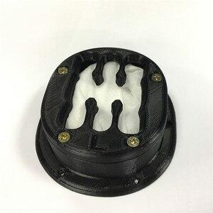 Image 3 - Kit de Modification de tampon dadaptateur de changement de vitesse pour Logitech G27 G29 G25 G920 accessoires de voiture RC manette de vitesse
