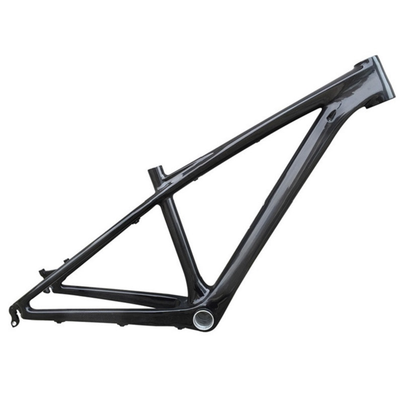 Mountain bike carbon frame 26er full carbon MTB bike frame 26er 14 16'' T800 carbon fiber frame MTB with headset+clamp+BB92 26er mountain bicycle carbon frame carbon mtb frame 26er carbon fiber mtb frame with headset clamp bb92