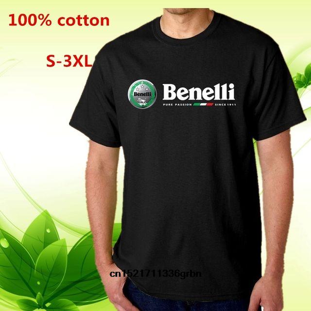 Men T shirt Classic Benelli Pro Gun Graphic funny t-shirt novelty tshirt women