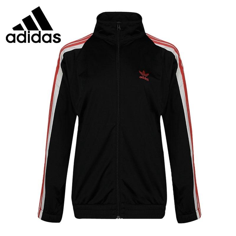Original New Arrival 2018 Adidas Originals TRACK TOP Women's jacket Sportswear