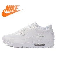 Original Official NIKE AIR MAX 90 ULTRA 2.0 Men's Breathable Running Shoes Sneakers Outdoor Sport Shoes Low top Brand Designer