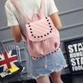 Designer Backpack High Quality 2016  Leather Backpack Women Messenger School Backpack  Supreme Backpack Mochila Feminina