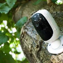 Reolink Wire-Free Battery IP Camera 1080P Outdoor Full HD Wireless Weatherproof Indoor Security WiFi IP Camera Argus