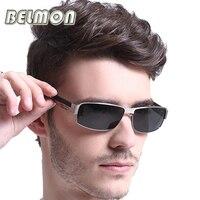 2016 Fashion Polarized Sunglasses Men Brand Designer Driver Sun Glasses For Male Safety Driving Goggles UV400