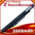 Hstnn-lb6v hs04 hstnn-lb6u hs03 bateria do portátil para hp para hp 245 255 240 250 Notebook PC Para Pavilion G4 14-ac0XX 15-ac0XX