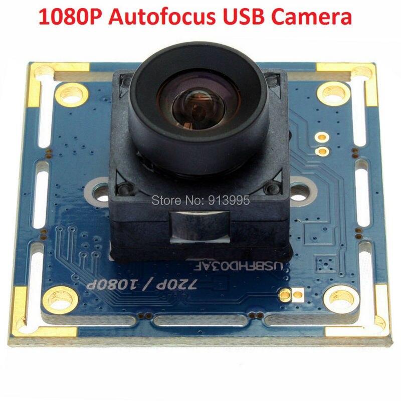 2mp high megapixel1080p cmos OV 2710 30fps mini cctv webcam web camera module autofocus for pc