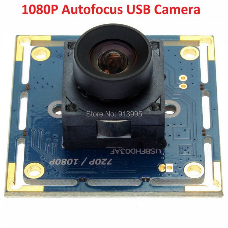 2mp high megapixel1080p cmos OV 2710 30fps mini cctv webcam web camera module autofocus for pc computer,laptop Android