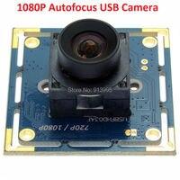 Autofocus 2 Megapixel 1080p Mini Usb Endoscope Hd Camera Module ELP USBFHD03AF A100