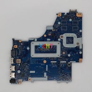 Image 2 - 924752 601 924752 001 hp 노트북 15 bs 시리즈 15t br000 노트북 pc 마더 보드 메인 보드 용 uma LA E801P w i7 7500U cpu