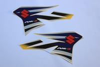 Motocross Sticker 3M High Quality Full car stickers fit for suzuki rm z