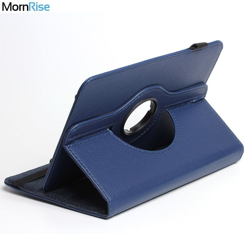 360 Rotating PU Couro Folding Capa para Prestigio Multipad Graça 3101 3201 3301 Caso 10.1 polegada Tablet Fique Casos de Protecção
