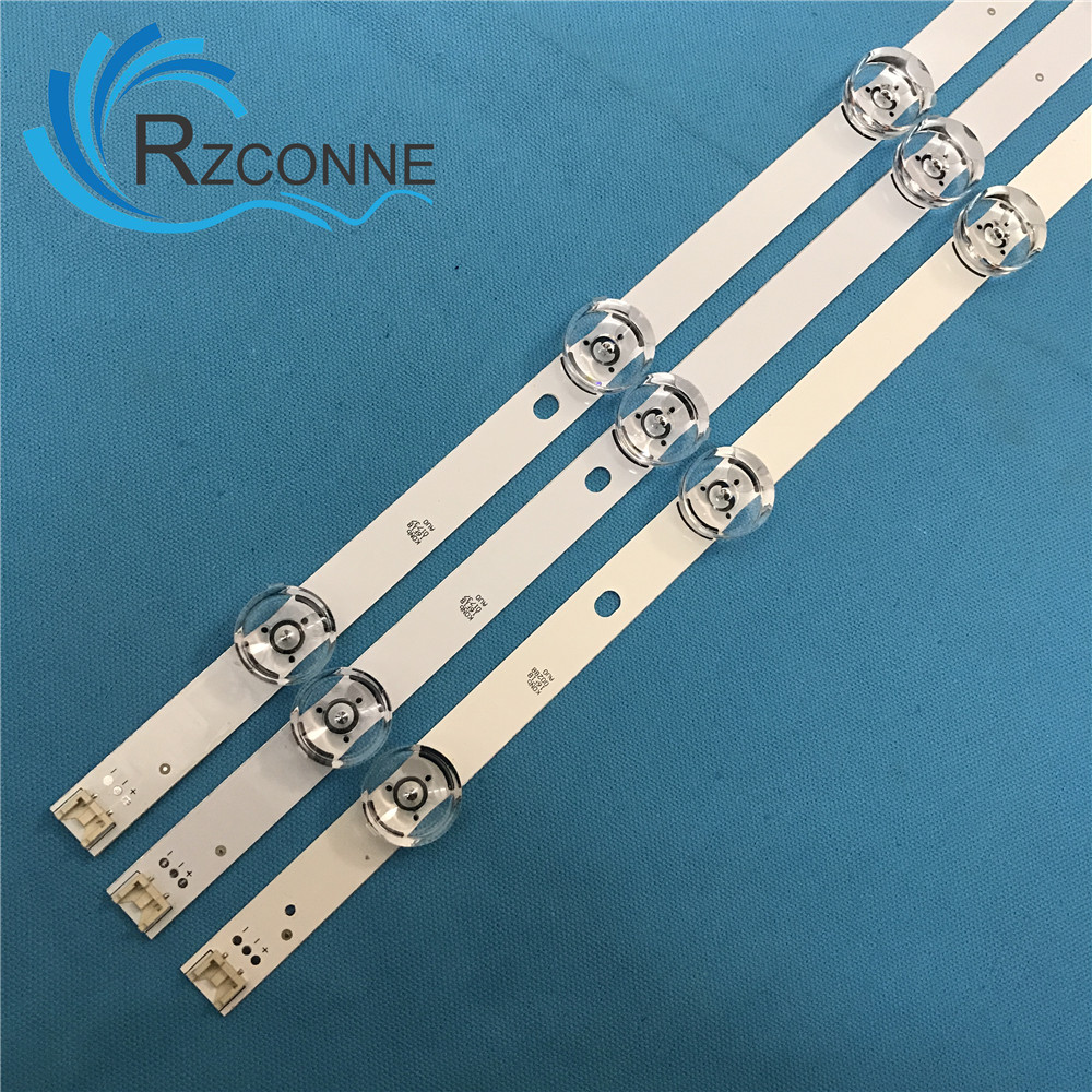 RZCONNE LED Backlight Strip 6 Lamp For LG 32