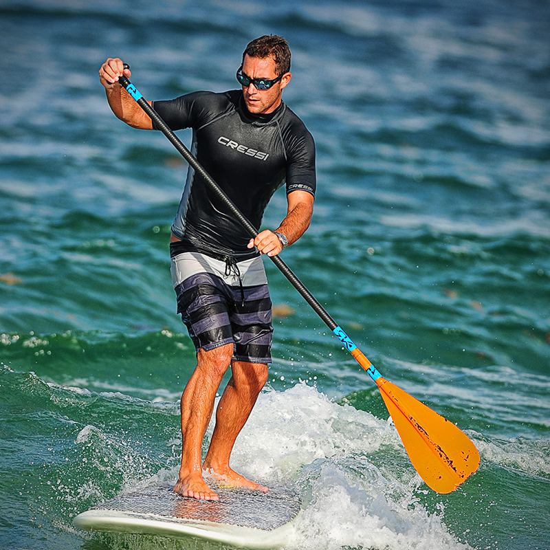 Cressi Man Rash Guard Short Sleeve UV UPF 50 Surf Swimwear Men T shirt for Swimming