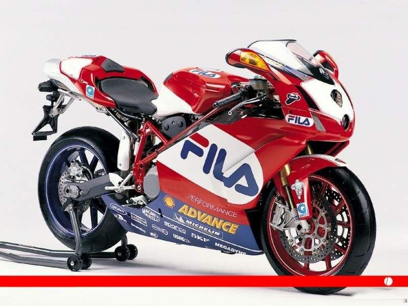 Планы, чтобы настроить для Ducati 999 749 2003-2004 литья под давлением ABS пластик мотоциклов Обтекателя Kit Кузов Д5