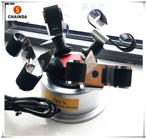 Máquina de Teste Dobadoura para Relógios Ruishi Qualidade Premium Automic-teste Cyclotest Relógio Testador 220 v